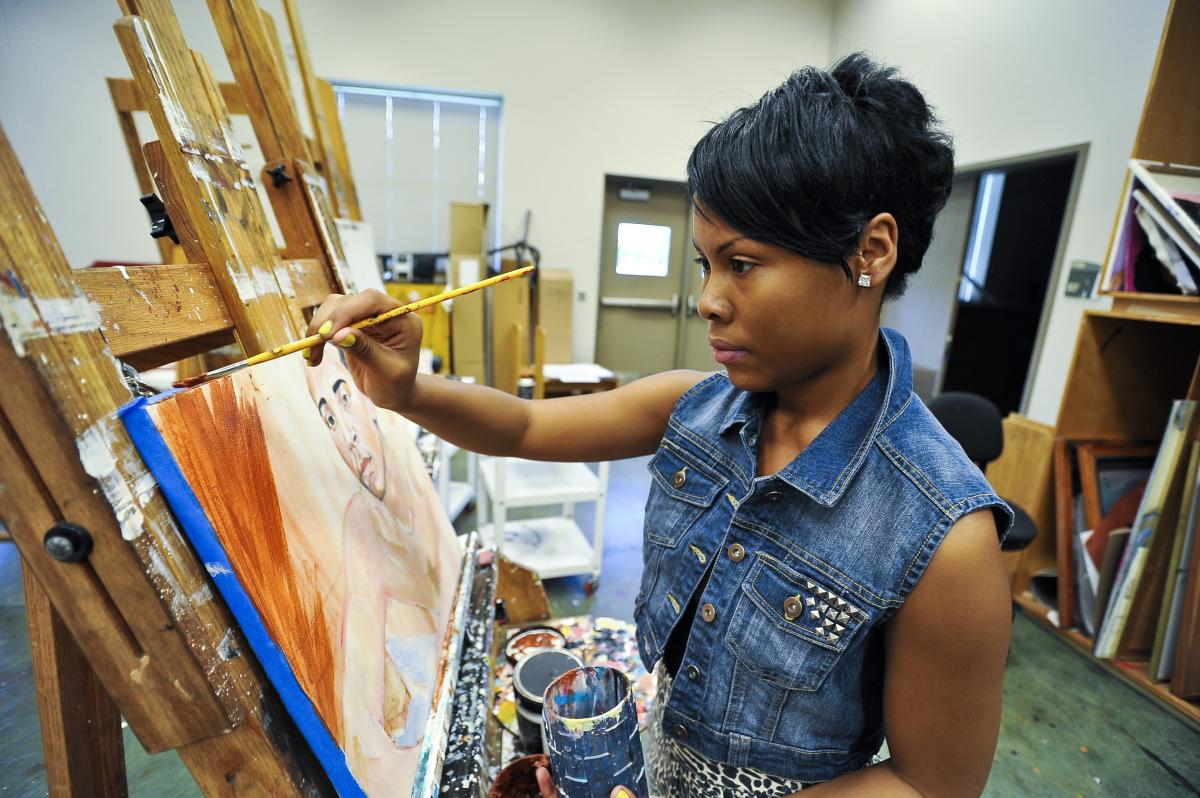 Otis College Of Art And Design Jobs